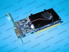 HP nVidia GeForce GT620 1GB DVI HDMI PCIe 701404-001