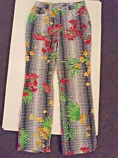 VERSACE Couture Designerhose, Hose Gr. 36