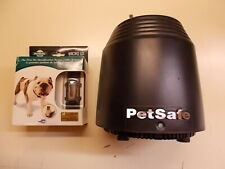 New listing Petsafe Stay and Play Compact Wireless Pet Fence (Pif00-12917) & Micro I.D.