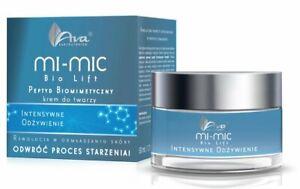 AVA Mi-Mic krem do twarzy Intensywne Odżywienie/ Face cream Intensive Nutrition