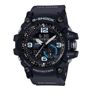 -NEW- Casio G-Shock Master of G Mudmaster Watch GG1000-1A8