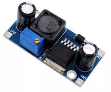 LM2596 DC-DC Adjustable Power Step-down Module 3.2-40V In To 1.5-30V Out 3A Max