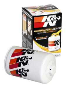 HP-2006 K&N OIL FILTER AUTOMOTIVE (KN Automotive Oil Filters)