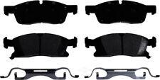 Disc Brake Pad Set-Posi-Met Disc Brake Pad Front Autopart Intl 1403-597279