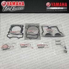 NEW 2001 - 2011 YAMAHA YZ250F YZ 250 250F OEM TOP END GASKET KIT 5NL-W0001-00-00