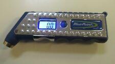 BLUE POINT  TPGDL 150  Digital Tire Pressure Gauge Lighted Display