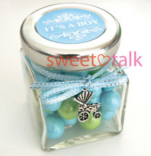 CHRISTENING FAVOUR - INCLUDES THE DELICIOUS CANDY CHOCOLATES