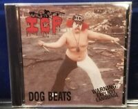 Inner City Posse - Dog Beat (The Fat Rodney Edition) CD SEALED ICP insane esham
