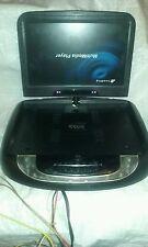 Boss Multimedia Vehicle Auto DVD CD Player