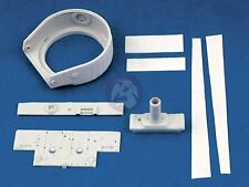 Verlinden 1/35 Zimmerit Coated Parts for Tiger I Ausf.E Tank WWII (Tamiya) 1250