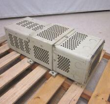 Sola Mcr 5kVa 1-Ph Mini Regulator 120-520V Transformer Voltage Power Conditioner