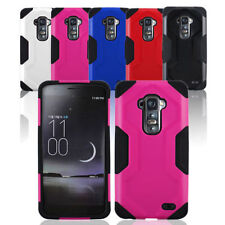 Multi-Color Cell Phone Fitted Case for LG