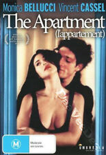 The Apartment New Pal Cult Dvd Gilles Mimouni Romane Bohringer