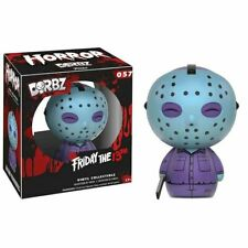 FUNKO - Dorbz - Friday The 13th - Jason Voorhees - Toys R Us Exclusive - NIB