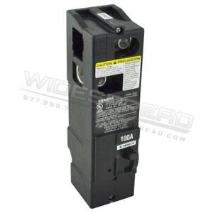QS2175H Molded Case 175V 240V Circuit Breaker 2Pole Power Mod QS Circuit Breaker