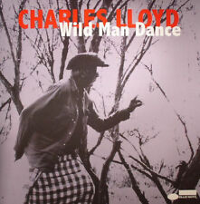 Charles Lloyd ‎– Wild Man Dance Vinyl 2LP Blue Note 2015 NEW/SEALED