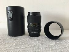 SIGMA Standard Zoom 1:2.8-4 f=35-70mm Multi-Coated Lens for PENTAX-K