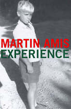 Experience, Amis, Martin, New Book