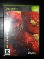 SPIDERMAN 2 (XBOX)