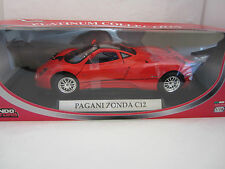 1:18 -Mondo Motors -Pagani Zonda C12 - Boxed