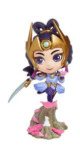 Authentic LOL League of Legends Lunar Goddess Diana Figure Series 2 #24 New