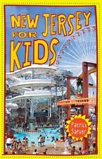 New Jersey For Kids: By Patrick Sarver
