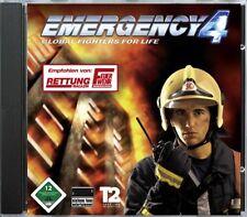 EMERGENCY 4 * In 2013 Complete Ed.mit Teil3 NEU