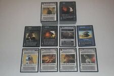 Star Wars CCG Complete Jabba's Palace & Jabba's Palace Sealed Deck