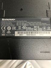 40A1 Lenovo Thinkpad Ultra Dock Type 40A1 For T440/T450/T540/T460/T470/X240/X260