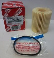 Lexus Oem Factory Oil Filter 2010-2020 Gx460 04152-Yzza3