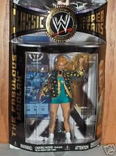 "WWE Collector Series #11 ""The Fabulous Moolah""  NIB"