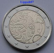 Finland speciale 2 euro 2010 Finse Munt UNC