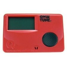 NEW QWIK TIME QT15 HAND FREE TUNING TONE TUNER BUILT IN MICROPHONE SALE