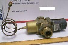 Metrex Valve Corp. - Fluid Pressure Regulating Valve - P/N: DA867P75UEM (NOS)