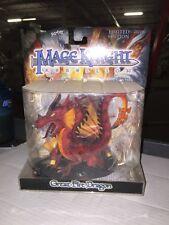 Mage Knight - Rebellion Great Fire Dragon.