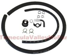 PCV Valve Set for 1961-1966 MoPar B-Body