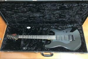 Suhr Classic Black Hsh Floyd Rose Custom Specifications
