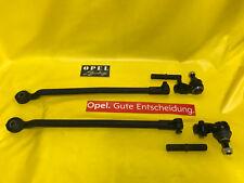 NEU Reparatursatz Spurstange Opel Calibra alle Modelle Köpfe + Einstellschrauben