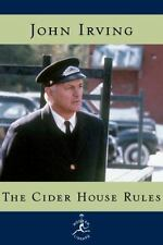 The Cider House Rules (Hardback or Cased Book)