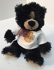 Brickey Mccloud Elementry Plush Black Bear Knoxville Bearden