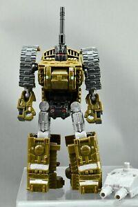 Transformers Combiner Wars Brawl Complete Deluxe