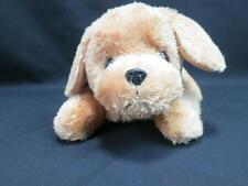 LIGHT UP HEART BARBIE PUPPY DOG BARKING SOUND 2007 MATTEL PLUSH GOLDEN RETRIEVER