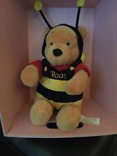 "Walt Disneys Bumblebee Winnie The Pooh Bear 13"""