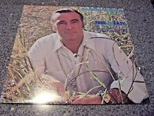 """Faron Young """"Free and Easy"""" MCA-813 SEALED NM LP"""