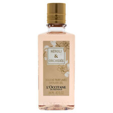 Neroli and Orchidee Shower Gel by LOccitane for Unisex - 8.2 oz Shower Gel