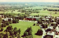 ONTARIO AGRICULTURAL COLLEGE, GUELPH, CANADA main campus