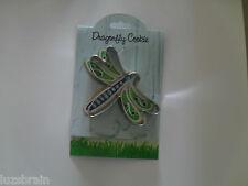 Ann Clark Dragonfly Spring Cookie Cutter
