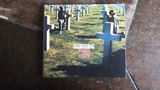 Taken by Force: 50th Band Anniversary by Scorpions (Germany) (CD, Nov-2015, BMG