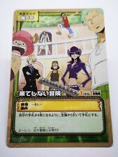One Piece From TV animation bandai carddass carte card Made in Korea TD-W29