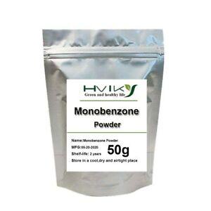 Monobenzone Powder Depigmentation of melanin in skin